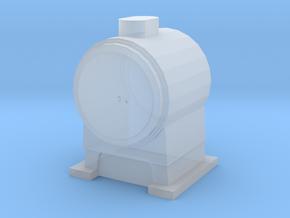 TTTE - Märklin Lamp w/o Handle [H0/00] in Frosted Ultra Detail