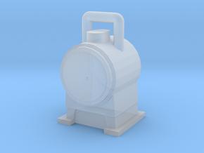 TTTE - Märklin Lamp [H0/00] in Smooth Fine Detail Plastic