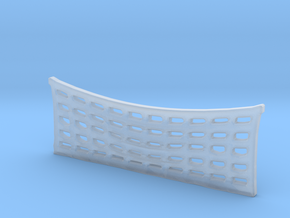 1/87 Hosebed Net in Smooth Fine Detail Plastic