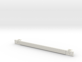 HOea313 - Architectural elements 4 in White Natural Versatile Plastic