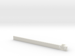 Oea313 - Architectural elements 4 in White Strong & Flexible