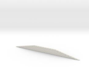 Oea314 - Architectural elements 4 in White Natural Versatile Plastic