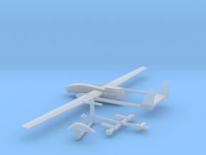 042B IAI Heron 1 1/200 in Smooth Fine Detail Plastic