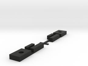 Brokenback HP41C  in Black Strong & Flexible