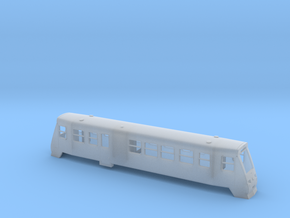 VT 187016-19 der HSB Spur Nm (1:160) in Frosted Ultra Detail