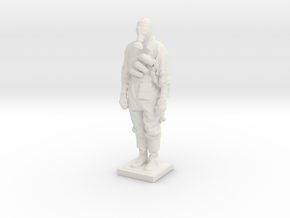 Printle C Homme 659 - 1/72 in White Strong & Flexible
