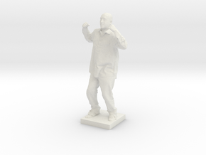 Printle C Homme 648 - 1/56 in White Strong & Flexible