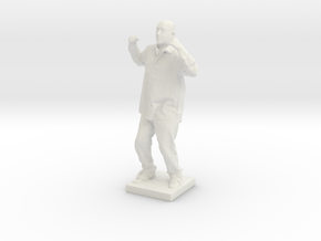 Printle C Homme 648 - 1/35 in White Natural Versatile Plastic