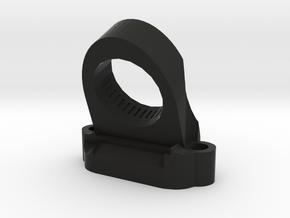 ATOM V3 Micro Swift Mount 28 Degrees in Black Strong & Flexible