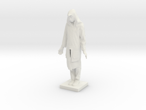 Printle C Homme 718 - 1/24 in White Strong & Flexible