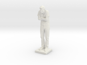 Printle C Homme 716 - 1/32 in White Strong & Flexible