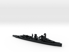 1/1800 NL CL Java [1942] in Black Hi-Def Acrylate