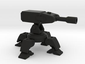 [Overwatch] Torbjorn's Turret Lv1 in Black Strong & Flexible
