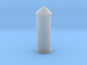 Litfaßsäule 1:120 TT in Smooth Fine Detail Plastic