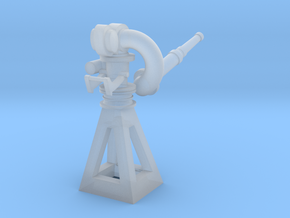 1/96 scale Firehose in Smoothest Fine Detail Plastic
