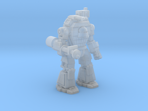 Behemoth in Smooth Fine Detail Plastic