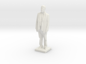 Printle C Homme 737 - 1/24 in White Natural Versatile Plastic