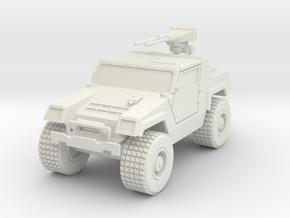 GV09A VMP w/autocannon (28mm) in White Natural Versatile Plastic