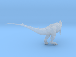 Mapusaurus roseae in Smooth Fine Detail Plastic: Small