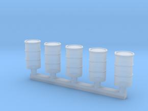 TJ-H02012x5 - Futs 60l ouverture totale in Smooth Fine Detail Plastic