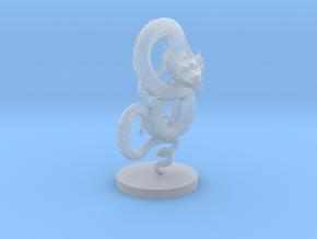 Shenron dragonball z in Smooth Fine Detail Plastic