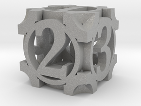 Daedal D6 - 16mm die in Aluminum