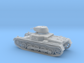 VBA Panzer IB 1:56 in Smooth Fine Detail Plastic