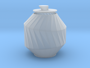 URN classic in Smooth Fine Detail Plastic