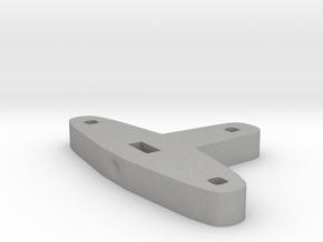 Tiller for Flap Rudder V03 1:87 in Aluminum