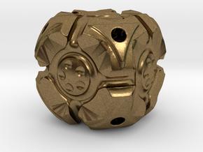 Looper D6 in Natural Bronze