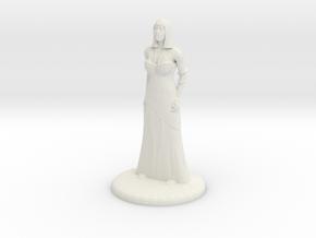 Hathor 35 mm new in White Natural Versatile Plastic