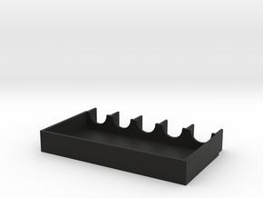 Inator-classic in Black Natural Versatile Plastic