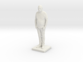 Printle C Homme 795 - 1/24 in White Natural Versatile Plastic