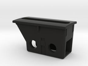Audi TT Ashtray dock for iPhone 6, 6s, 7 and 8 in Black Natural Versatile Plastic