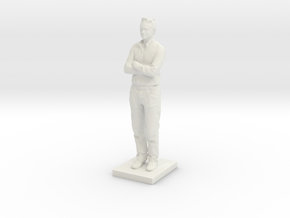 Printle C Homme 811 - 1/24 in White Strong & Flexible