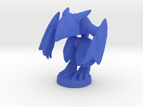Kobold Warengine (Chthonic Souls Edition) in Blue Processed Versatile Plastic