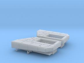 YT1300 MPC LANDING BAYS FUD in Smooth Fine Detail Plastic