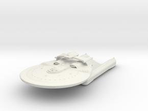 Reliant Class IV  HvyCruiser in White Natural Versatile Plastic