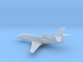 Dassault Falcon 50 in Smooth Fine Detail Plastic: 1:600