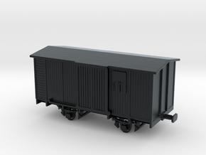 FS Carro Gv20000 (Carminati & Toselli) in Black Hi-Def Acrylate