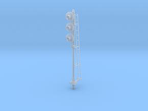 Seinstelsel '46 -driehoogte- (1x Rechts) in Smooth Fine Detail Plastic