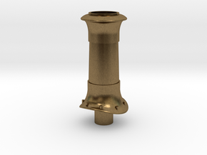 7mm Scale - NSWGR H Class Funnel in Natural Bronze