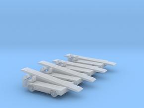 GSE 1:200 4x Conveyor Belt Loader in Smooth Fine Detail Plastic