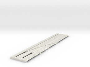 P-165stw-rh-crossover-part1-250r-100-live-1a in White Natural Versatile Plastic
