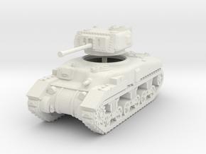 1/87 Ram II in White Natural Versatile Plastic
