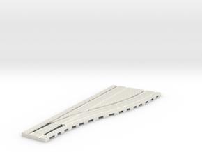 P-165stw-rh-loop-point-250r-plus-100-live-1a in White Natural Versatile Plastic