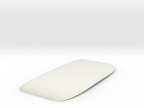 1:10 IFA W50 LA (Roof) in White Strong & Flexible: 1:10
