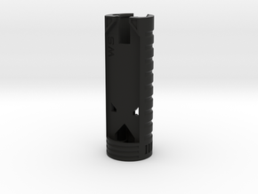 WaSabers Chassis V4.2-A in Black Strong & Flexible