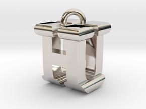 3D-Initial-HU in Platinum