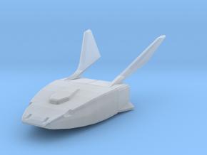 Komusai 1:400 in Smooth Fine Detail Plastic